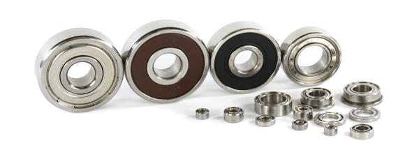how to clean roller hockey bearings